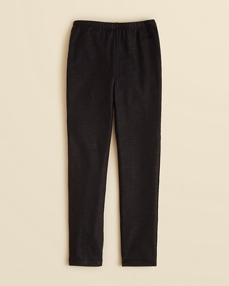 GUESS Girls' Coated Leggings - Sizes S-XL