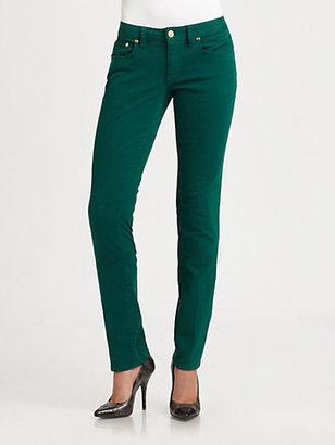 Tory Burch Ivy Super-Skinny Jeans