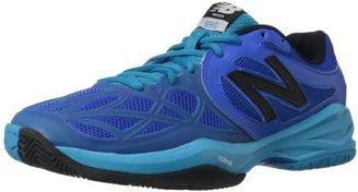 New Balance Men's MC996 Lightweight Tennis Shoe