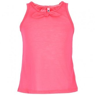 Mayoral Neon Pink Tank Top