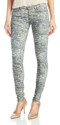 Twenty8Twelve Women's Ashberry Printed Jean