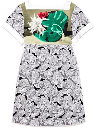 Peter Pilotto Preorder Tabitha Dress