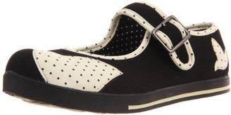 T.U.K. Women's A8169L Fashion Sneaker
