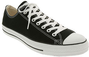 Women's Converse Chuck Taylor Low Top Sneaker $49.95 thestylecure.com