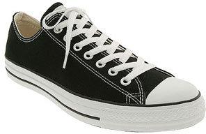 Converse Chuck Taylor ® Low Top Sneaker (Women) $49.95 thestylecure.com