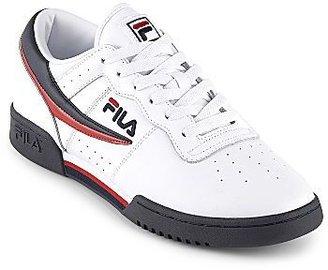 Fila Original Fitness Mens Athletic Shoes