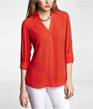 Express The Portofino Shirt