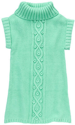 Gymboree Cable Sweater Dress
