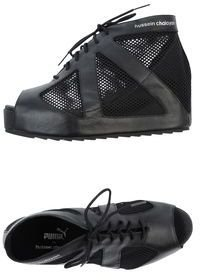 Hussein Chalayan PUMA BY Wedges