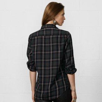 Denim & Supply Ralph Lauren Robertson Boyfriend Shirt