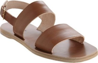 Miu Miu Two-Strap Sandal
