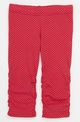 Pumpkin Patch Capri Leggings (Infant)