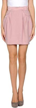 MISS SIXTY Mini skirts $82 thestylecure.com