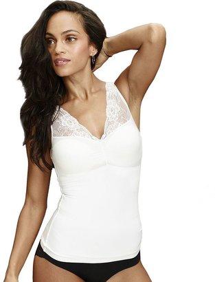 Maidenform shapewear comfort devotion lace tank 2019 - women's