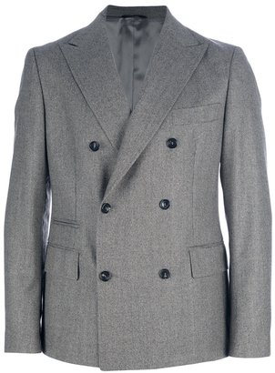 Tonello double breasted suit