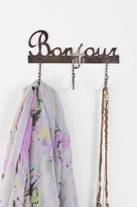 Urban Outfitters Bonjour Multi Hook