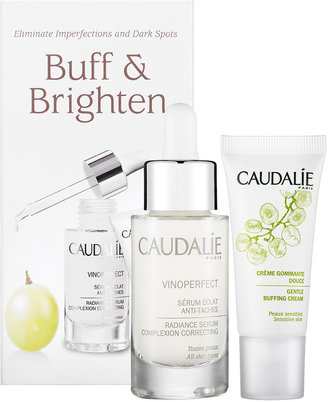 CAUDALIE Buff & Brighten Duo