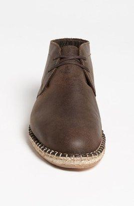 Chukka Billy Reid Espadrille Boot