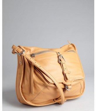 Kooba camel leather 'Troi' shoulder bag