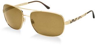 Burberry Sunglasses, BE3064