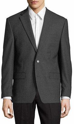 Lauren Ralph Lauren Textured Wool Suit