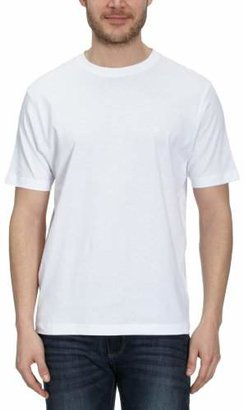 ab34be5ed2efd4 at Amazon.co.uk · Lerros Men's Crew Neck 1/2 Sleeve T-Shirt - - (Brand size