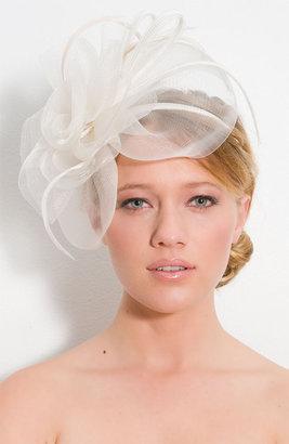 Cara Accessories 'Pinwheel' Fascinator Headband
