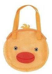 Kingsley Duck Nylon Mesh Bag