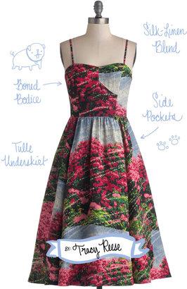 Tracy Reese Beautiful Botanist Dress