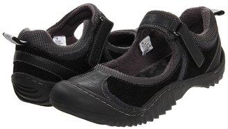 J-41 Fiero (Black) - Footwear
