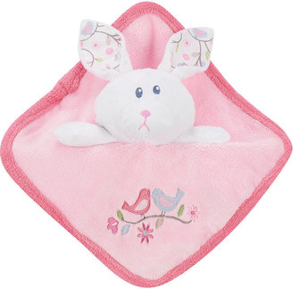 Triboro Quilt Mfg Co Just Born Girl Chloe Security Blanket