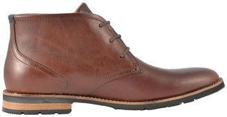 Rockport Ledge Hill 2 Chukka Boot Men's Boots