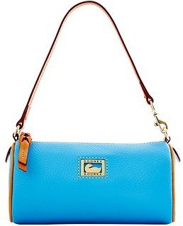Dooney & Bourke Mini Barrel
