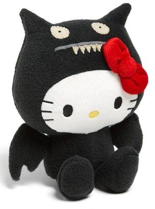 Gund 'Ice-Bat Hello Kitty® UGLYDOLL' Stuffed Doll
