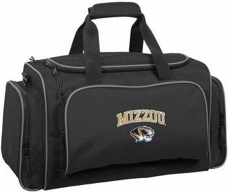 Wally Bags Wallybags 21-Inch Mizzou Tigers Duffel Bag