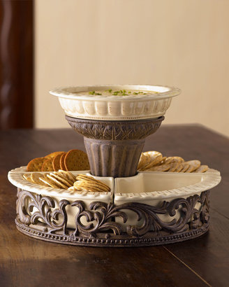 GG Collection G G Collection Chip & Dip Set