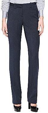JCPenney Worthington® Welt-Pocket Straight-Leg Pants