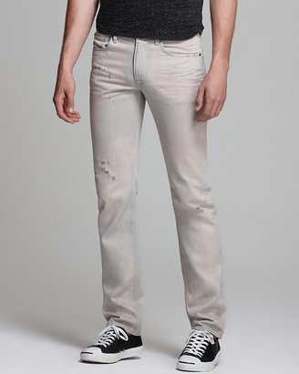Joe's Jeans The Brixton Slim Straight Fit in Anthony