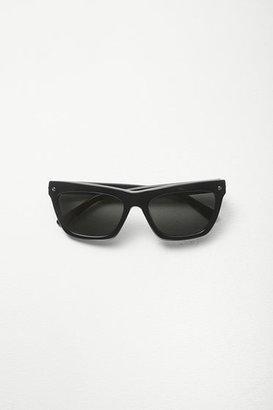 Rag and Bone Vespa Sunglasses