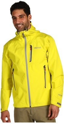 Marmot Speed Light Jacket (Acid Yellow) - Apparel