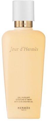 Hermes Jour D'Hermes - Perfumed Bath And Shower Gel
