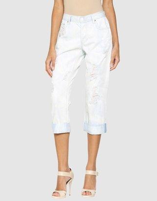 Paper Denim & Cloth PAPERDENIM & CLOTH Denim capris