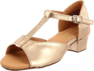 Sansha Marvelous Ballet Shoe (Toddler/Little Kid/Big Kid)