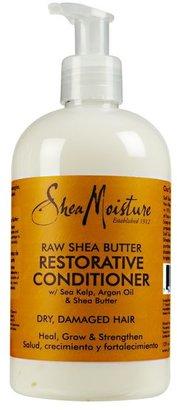 SheaMoisture Raw Shea Butter Restorative Conditioner $11.49 thestylecure.com