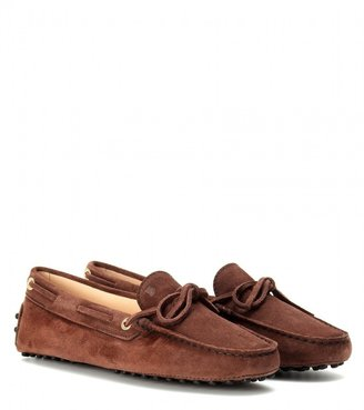 Tod's HEAVEN NEW LACETTO LOAFERS