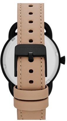 Karl Lagerfeld 'Edge - Kamou Dial' Watch, 40mm