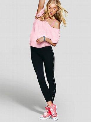 Victoria's Secret PINK Studded Legging