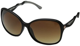 Spy Optic Fiona (Femme Fatale/Happy Bronze Fade) Sport Sunglasses