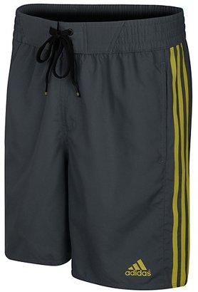 """adidas 7"""" Inseam/ R-Side Pocket Flap"""