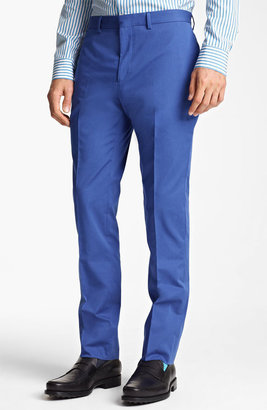 Paul Smith Slim Tapered Leg Trousers